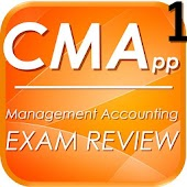 CMAPP Part1 Exam Review