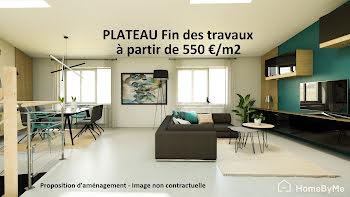 appartement à Saint-Laurent-d'Agny (69)