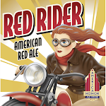 American Honor Ale House & Brewery Red Rider Amber Ale