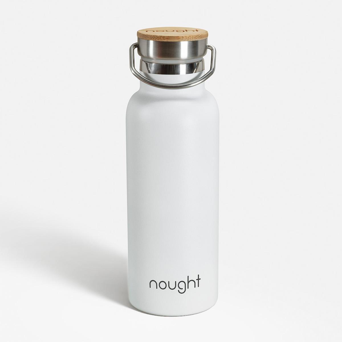 Nought reusable bottle