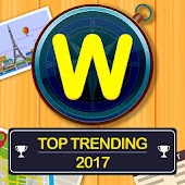 WordTrip - Word Connect & word search puzzle game