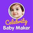 Celebrity Baby Maker – Your Future Baby from Celeb