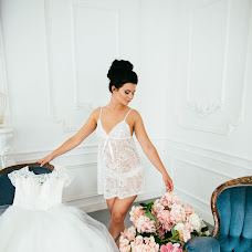 Wedding photographer Elena Klesova (Elli1214). Photo of 05.07.2018