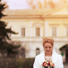 Wedding photographer Ivan Litvinenko (Litvinenko). Photo of 09.04.2015