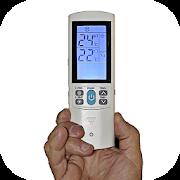 Intelligent Universal Air Conditioning Remote