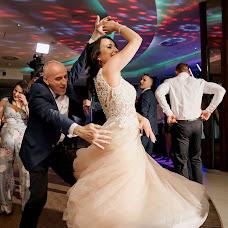 Wedding photographer Grzegorz Wasylko (wasylko). Photo of 28.04.2018