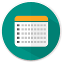 School Schedule - import Bakaláři icon
