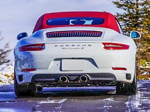 911 991H2 carrera S cabrioletのカスタム事例画像 Paneraorさんの2020年10月19日21:52の投稿