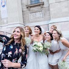 Wedding photographer Imre Bellon (ImreBellon). Photo of 03.11.2016
