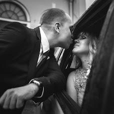 Wedding photographer Sergey Sklemin (seryojas). Photo of 31.08.2016