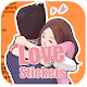 Love Couple Stickers For WAStickerApps Download for PC Windows 10/8/7