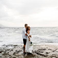 Wedding photographer Viktoriya Salikova (Victoria001). Photo of 30.08.2018