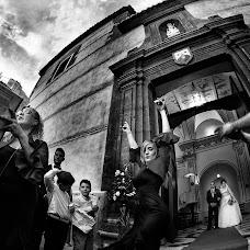 Wedding photographer Cristina Gutierrez (Criserfotografia). Photo of 15.03.2017