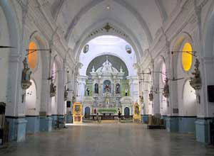 Chalo Church purab ki aur