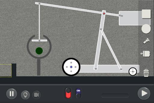 Machinery - Physics Puzzle 1.0.52 screenshots 5