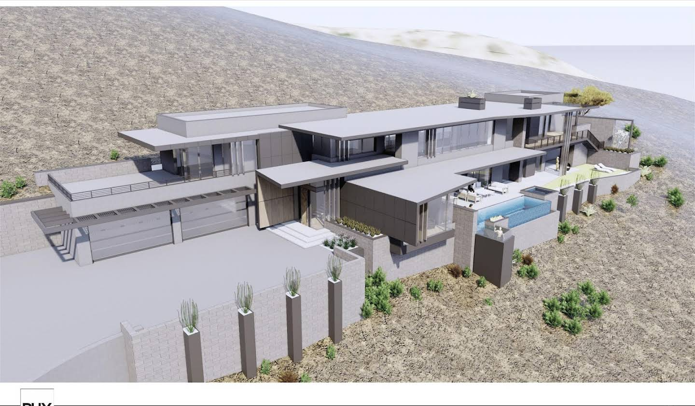 Maison Paradise Valley