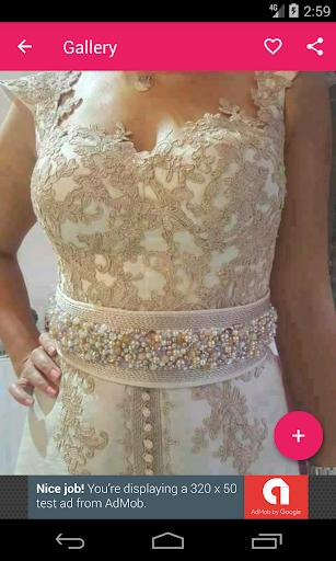 Modern Kaftan Fashion Dress  screenshots 4