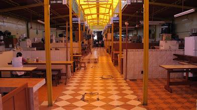 Photo: Mercado de la ciudad