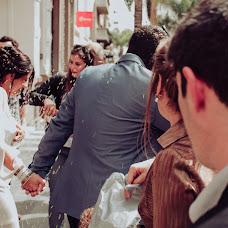 Wedding photographer Ignacio Cuenca (ignaciocuenca). Photo of 09.08.2016