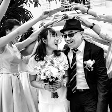 Wedding photographer Tran Viet duc (kienscollection). Photo of 21.05.2018