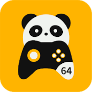 Panda Keymapper 64bit -  Gamepad,mouse,keyboard