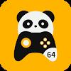 Panda Keymapper 64bit -  Gamepad,mouse,keyboard 대표 아이콘 :: 게볼루션