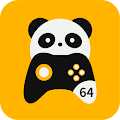panda keymapper 64bit - gamepad، mouse، keyboard APK