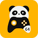 Panda Keymapper 64bit -  Gamepad,mouse,keyboard Android