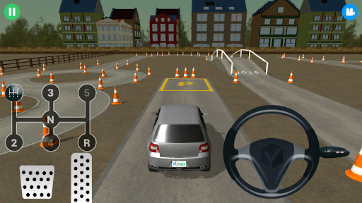 Nepal Driving Trial - License Exam Preparation 3D 0.6 {cheat|hack|gameplay|apk mod|resources generator} 1