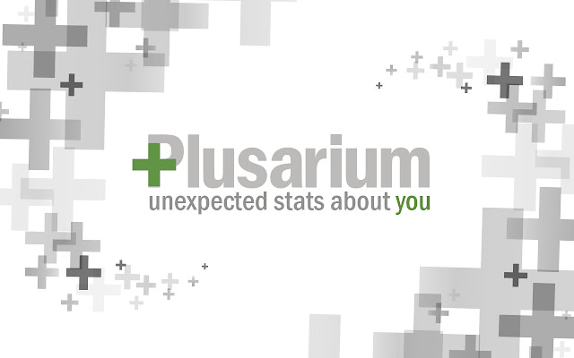 Plusarium dashboard for Chrome