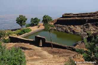 Photo: Padmavati Talav from diff angle