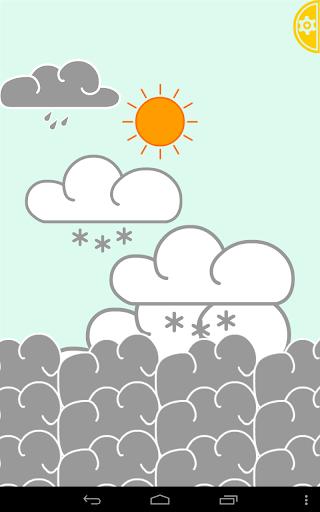 Cloudy Shaman - quick reaction 1.0.6 screenshots 5