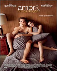 Download Filme Amor e Outras Drogas Dublado e Legendado BDRip 2011