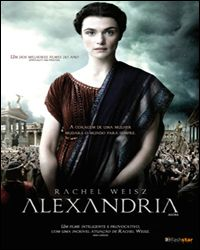 Download Filme Alexandria Dublado e Legendado DVDRip 2009