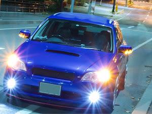 レガシィツーリングワゴン BP5 H18年 GT ワールドリミテッド2005のカスタム事例画像 104さんの2020年11月02日20:05の投稿