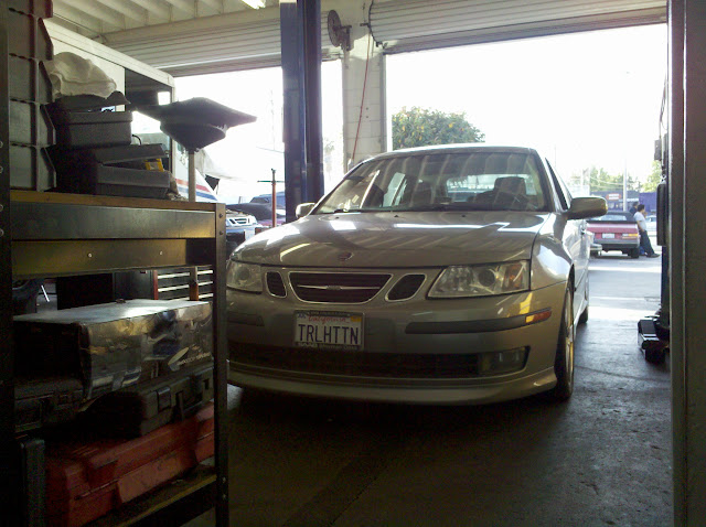 Made by Trolls - The Saab Link Forums