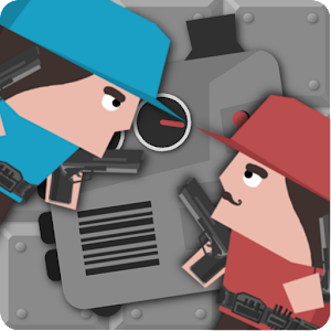 Clone Armies MOD APK aka APK MOD 4.4.6 (Mod Money)