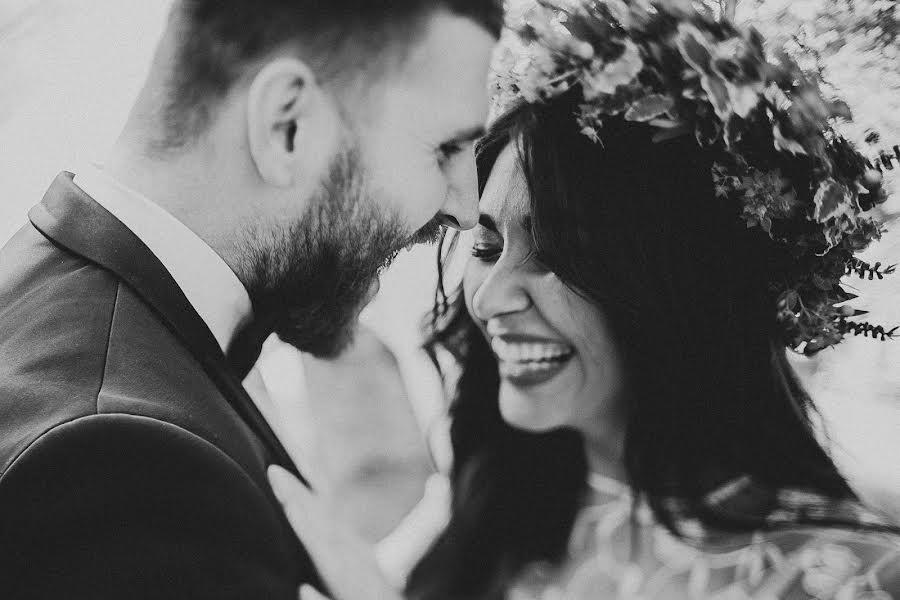 Wedding photographer Kseniya Snigireva (Sniga). Photo of 29.05.2016