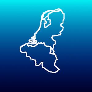 Aqua Map Netherlands Belgium Android Apps On Google Play - Aqua map us