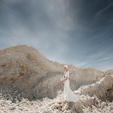 Wedding photographer Alfiya Khusainova (alfiya23). Photo of 23.06.2018