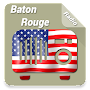 Baton Rouge USA Radio Stations APK icon