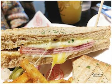 Campus Cafe 光復店