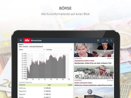 ntv Nachrichten 6.2.0.3 screenshots 10