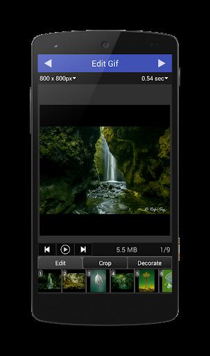 免費下載攝影APP|Gif Edit Maker video app開箱文|APP開箱王
