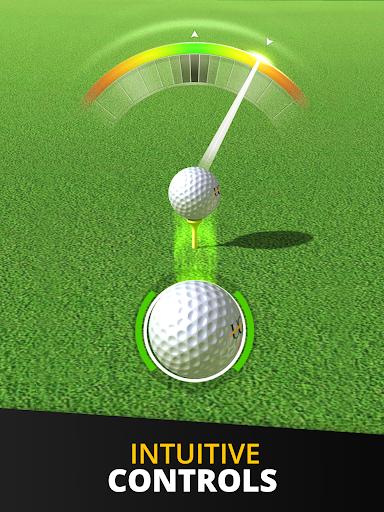 Ultimate Golf! 2.00.01 screenshots 7