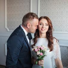 Wedding photographer Aleksandr Shebuldaev (Sheider). Photo of 10.11.2015