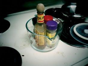 Photo: February 7: The Kitchen
