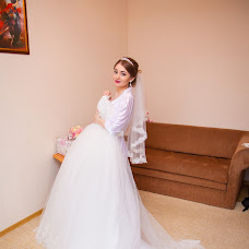 Wedding photographer Darya Berestova (Danza). Photo of 15.06.2016