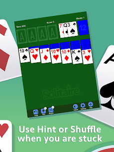 Solitaire App Download For Android and iPhone 10