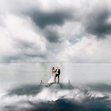 Fotografo di matrimoni Slava Semenov (ctapocta). Foto del 08.10.2018
